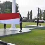 Pangdam Ingatkan Netralitas TNI dan Berita Hoaks