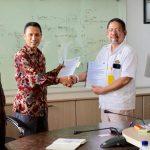 Vale Indonesia Gandeng Puslitbang Tekmira Lakukan Tes Aglomerasi