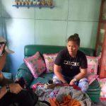 Diduga Jualan Sabu, Istri Oknum PNS Dishub Nunukan Ditangkap