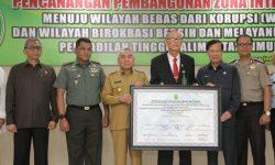 DPRD Kaltim Dukung Pembangunan Zona Integritas di Pengadilan Tinggi