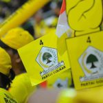 Kaltim: Jokowi 58,04% – Prabowo 41,96%, Golkar Masih Teratas