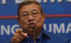 Koalisi 02 Retak! SBY Sebut Kampanye Prabowo Tidak Lazim