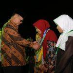 Bulungan Juara Umum MTQ Ke-4 Provinsi Kaltara