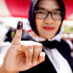 Pemilu 2019: Paling 'Rumit' dan 'Menakjubkan' di Dunia