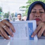 Pemilu 2019: Ke Mana dan di Mana Surat Suara yang Sudah Anda Coblos?