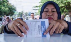 Pemilu 2019: Semua Partai Baru Diperkirakan Gagal Lolos ke DPR
