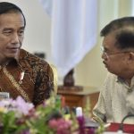 Jokowi Pastikan Ibu Kota Pindah ke Luar Pulau Jawa