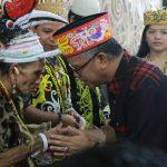 Sosialisasi Pengembangan Objek Wisata Budaya Pampang