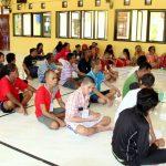 Pemilu 2019, Bawaslu Nunukan Minta KPU Perjelas Status 234 Calon TKI
