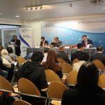 Dipimpin Menko Darmin, Negara Produsen Minyak Sawit Menentang 'Delegated Act' Uni Eropa