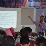 Ketua KPPS Meninggal, KPU Samarinda Minta Petugas Tidak Lupa Istirahat