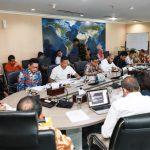 Tindaklanjuti Rencana Hibah Rp 40,5 Miliar, CIDCA akan ke Kaltara