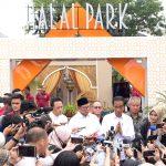 Presiden Jokowi Mengaku Minta ke Raja Salman Agar Diberi 250 Ribu Kuota Haji
