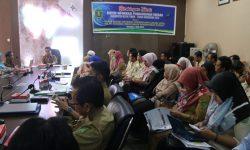 35 OPD Ikut Bimtek SIPD, Dibekali Pelatihan Susun Data Lebih Akurat