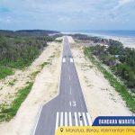 Derawan Bakal jadi KEK Pariwisata, Wings Air Terbangi Samarinda-Maratua