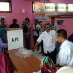 Pemilu di Rumah Sakit Jiwa, Ada Pasien Kambuh Jadinya Batal Nyoblos