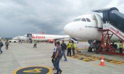 Bandara APT Pranoto Naik Kelas, Bakal Seperti Hang Nadim Batam