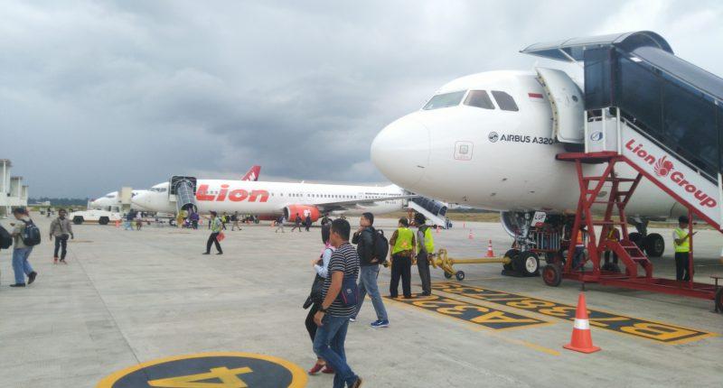 Berlaku Mulai Besok, Tarif Tiket Pesawat 50%-80% dari Tarif Batas Atas