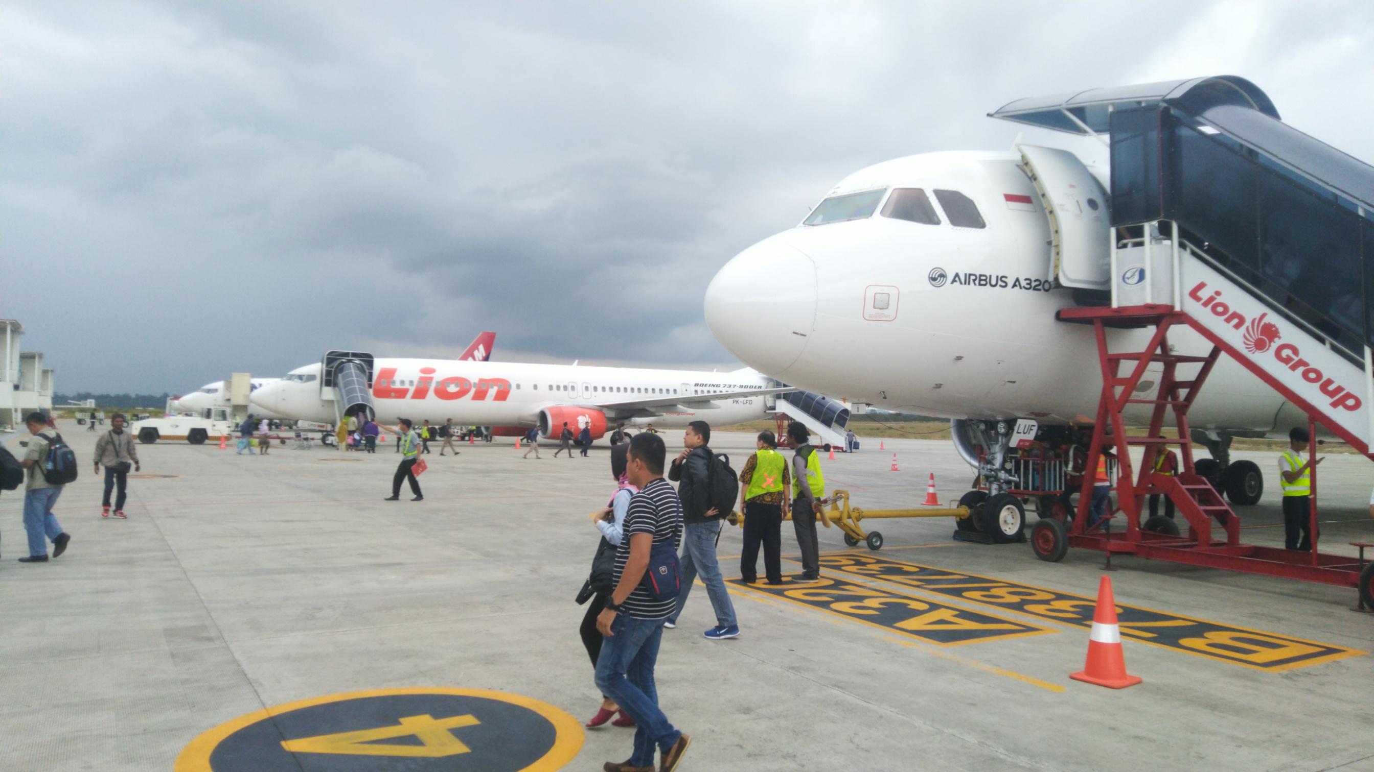 Berlaku Mulai Besok Tarif Tiket Pesawat 50 80 Dari Tarif Batas Atas Niaga Asia