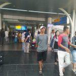 Sempat Tutup Gara-gara Aspal Runway Rusak, Bandara APT Pranoto Dibuka Lagi