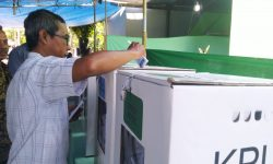 KPU Samarinda Perpanjang Pendaftaran Petugas KPPS, Ini Alasannya