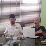 Pasca Pemilu IPDP Ingatkan Sila Ketiga Pancasila
