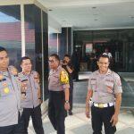 Polisi di Kukar Masuk Rumah Sakit Usai 5 Hari Amankan Pemilu