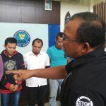 Jual Beli Narkoba di Samarinda Sudah Mirip Pasar