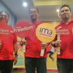 Belajar di Rumah, Indosat Ooredoo Gratiskan 30GB Buat 30 Hari