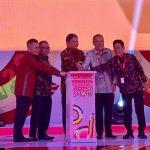 Telkomsel Unjuk Gigi Sebagai Penyedia Layanan & Solusi Digital Inovatif di Event IIMS 2019