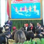 Presiden Jokowi Sebut Urusan Perizinan untuk Investasi Masih Ruwet