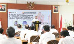 Menteri PUPR Reformasi Pelaksanaan Pemilihan Barang dan Jasa