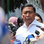 Pemilu Sudah Selesai, Menko Polhukam Ajak Masyarakat Ikut Jaga Keamanan
