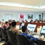 Pemindahan Ibu Kota Negara Membutuhkan Anggaran Rp323-Rp466 Triliun