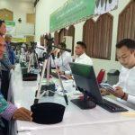 Dilakukan di Saudi, Kemenag: Rekam Biometrik Tidak Jadi Syarat Penerbitan Visa Haji/Umroh