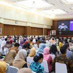 Menteri PANRB: Jangan Tunda Pembangunan Zona Integritas