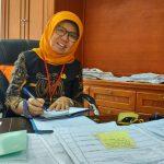DKP3 Bontang Janji Bantu Petani Ikan Air Tawar yang Terdampak Banjir
