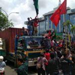 Besok, AMPK Demo, Jalan Gajah Mada Ditutup