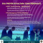 Dua Proyek Besar di Kaltara Kerja Sama Indonesia-RRT Ditandatangani