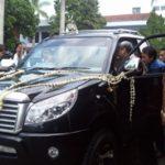 8 Mobil Esemka Lolos Uji Tipe, di Antaranya Garuda dan Digdaya