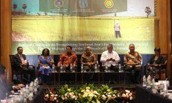 Indonesia Inisiasi Deklarasi Bersama Ketahanan Pangan Asia Tenggara