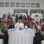 Kakanwil Ditjend Pajak Minta Pemkot Samarinda Faktur Pajak Palsu