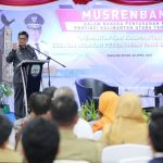 Musrenbang Kaltara: Tahun 2020 Pemprov Mempunyai 112 Program