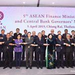 Ini Poin-Poin Kesepakatan Menkeu dan Gubernur Bank Sentral se-ASEAN