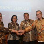Stabilitas Sistem Keuangan Kuartal I 2019 Terjaga