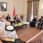 Arab Saudi Apresiasi Kepemimpinan Indonesia di Kawasan dan Dunia
