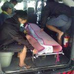 Kelelahan, Petugas Pengamanan Pemilu di Lumbis Meninggal Dunia