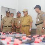 Bantuan PLTS dari Pemerintah Pusat Sudah Dinikmati Masyarakat