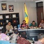 HUT Ke-6 Provinsi Kaltara, Gubernur: Diperingati Sederhana