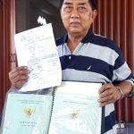Soal Tanah, Samsul Bachri Gugat Pemkab Nunukan Rp25,5 miliar